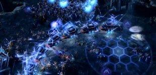 StarCraft 2: Legacy of the Void. Трейлер с Gamescom 2015