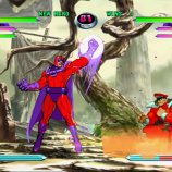Скриншот Marvel vs. Capcom 2: New Age of Heroes