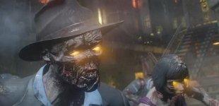 Call of Duty: Black Ops 3. Трейлер пролога зомби-режима