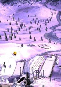 Обложка Ski Jumping 2004