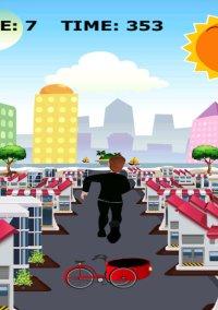 Secret Agent Chase Revenge Dash Pro – фото обложки игры