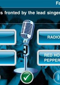 We Sing Superstar Quiz – фото обложки игры