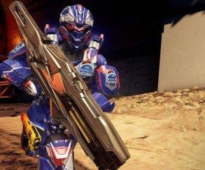В Halo 5 появится кооперативный PvE режим
