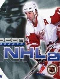 Обложка NHL 2K