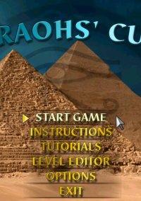 Обложка Pharaohs' Curse Gold