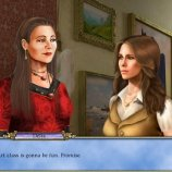 Скриншот Ghost Whisperer: Case 1 - A Brush with Death