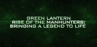Green Lantern: Rise of the Manhunters. Видео #6