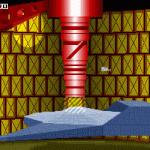 Скриншот Lightspeed (1990) – Изображение 3