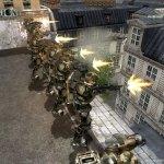 Скриншот Rising Eagle: Futuristic Infantry Warfare – Изображение 2