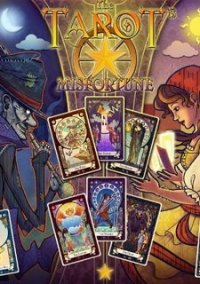 The Tarot's Misfortune – фото обложки игры