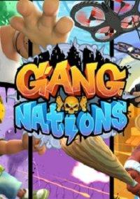 Обложка Gang Nations
