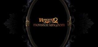 Majesty 2: Monster Kingdom. Видео #1