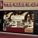 Скриншот Sherlock Holmes: The Game is Afoot