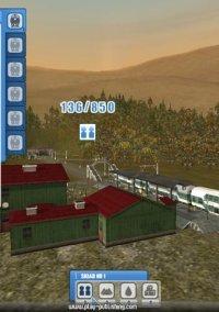 Обложка Railroad Lines