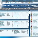 Скриншот Out of the Park Baseball 13 – Изображение 27