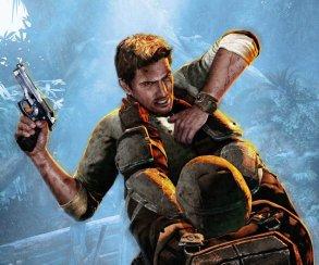 Uncharted 2 на 1080p и 60FPS