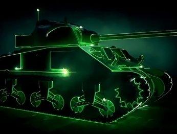 Вылезли из танка: репортаж с запуска World of Tanks Xbox 360 Edition