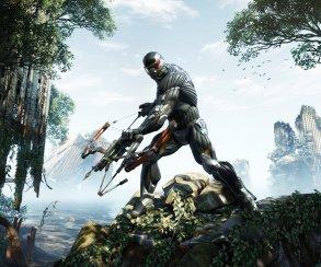 Объявлены системные требования Crysis 3
