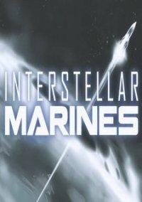 Обложка Interstellar Marines