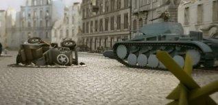 Panzer General Online. Видео #2