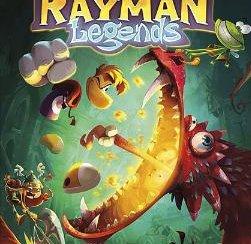 Трейлер игрового процесса Rayman Legends