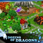 Скриншот DragonVale – Изображение 5