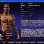 Скриншот World of Mixed Martial Arts – Изображение 7