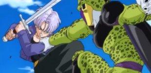 Dragon Ball Z: Battle of Z. Видео #1