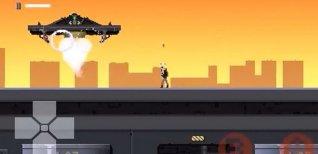 Super Sky Hero. Видео #1