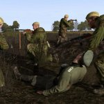 Скриншот Iron Front: Liberation 1944 – Изображение 9