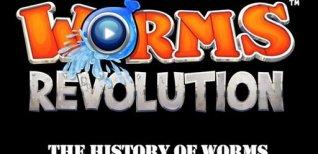 Worms Revolution. Видео #2