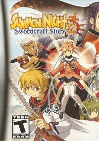 Обложка Summon Night: Swordcraft Story 2