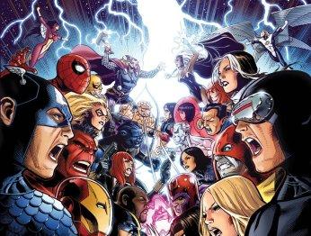 Патрик Стюарт считает, что Люди Икс легко навешают Мстителям