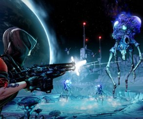 Gearbox подтвердила приквел Borderlands 2