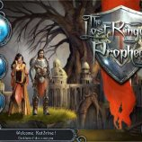 Скриншот The Lost Kingdom Prophecy