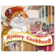 Обложка Mystery Cookbook