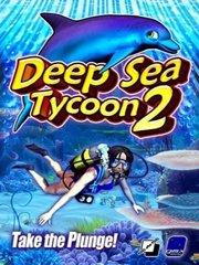 Обложка Deep Sea Tycoon 2