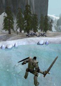 Обложка Ultima X: Odyssey