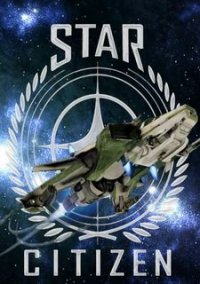 Обложка Star Citizen
