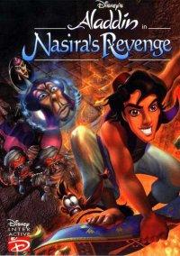 Обложка Disney's Aladdin in Nasira's Revenge