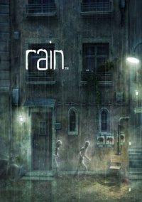 Обложка Rain