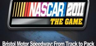 NASCAR: The Game 2011. Видео #4
