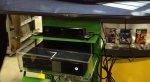 Фотографии демо-стендов Xbox One появились в сети - Изображение 7
