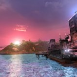 Скриншот Black Ocean