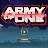 Скриншот Army of One