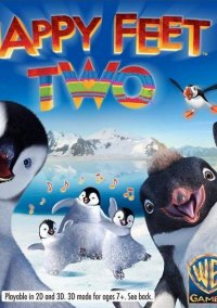 Обложка Happy Feet Two