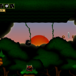 Скриншот Sneaky Ninja – Изображение 8