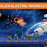 Скриншот All Aliens Must Die