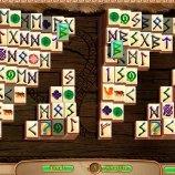 Скриншот Hoyle Enchanted Puzzles