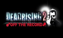 Dead Rising 2: Off the Record. Косплей